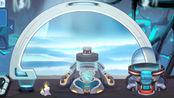 【狂奔的蜗牛】欧(狗)皇(托)再次天赋增强186满天赋布鲁!