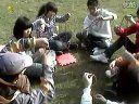 安顺学院户外活动3