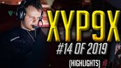 【CSGO】Xyp9x - The GOD Of Clutching - HLTV.org's #14 Of 2019 (CS:GO)