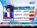 视频: 中金:华夏银行理财风波兜底或影响金融行业[财经早班车]