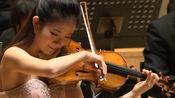 YooJin Jang & 圣桑-引子与回旋随想曲 & 小提琴 Saint-Sans Introduction and rondo capriccioso