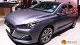 韩国号称最安全车型现代i30惊艳亮相,轴距超2.7米,10万起售