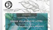 【香港】CUPPING ROOM 瑰夏咖啡 GESHA VILLAGE 2019 LOT86 9月份到现在 舍不得喝到过期了 但风韵犹存!
