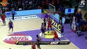 以色列篮球联赛,第8轮,霍隆夏普尔战胜内斯兹奥纳,全场集锦