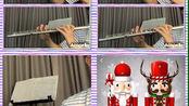 长笛四重奏+短笛:柴可夫斯基《胡桃夹子》