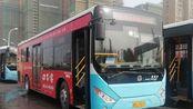 【POV第五季-62(阜阳篇-2)】阜阳公交 36 路全程前方展望 短而精炼的客流大线