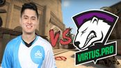 【CSGO】POV Cloud9 autimatic vs Virtus Pro (27/10) mirage @ StarSeries i-League Se