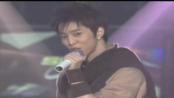 【1080P 无剪辑编导版】F-iv - Girl.棕衣 (KMTV Show!Music Tank 2002)