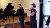 曹氏提琴|小提琴 Lukas Graham《7Years》