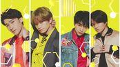 SEXY ZONE-『麒麟の子 / Honey Honey』新单汇总(持更...)