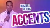 【Russell Peters】印度口音的妙用 @Lu油管大侠
