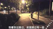 湖北宜昌:夜晚散步偶遇一群大妈在路边跳广场舞,是广场不够多吗