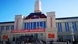黑龙江省第四大城市佳木斯,我国最早迎接太阳升起的地方