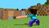 【合集】Minecraft in a nutshell