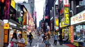 想去韩国旅行一周,大概要花多少钱?导游:在七十万韩元左右