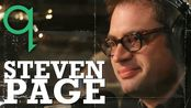 【BNL】Steven Page and The Barenaked Ladies Break Up on Q TV