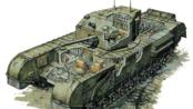[战争附言]Tank Crew