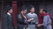 【漕渠魅影】006狄公亮明身份,代纤户向皇帝进诉状