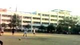 福建林业职业技术学院足球协会