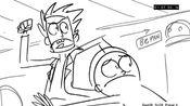 【《Rick and Morty》第四季 | 官方】简笔画风预热短片
