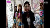 深圳龙华大浪舞蹈培训机构舞吧舞蹈培训韩国MV舞爵士舞教学分解视频 NICE BODY—在线播放—优酷网,视频高清在线观看