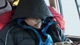 藏北秘岭:队友出现严重高原反应,紧急撤离无人区,却困难重重!