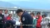 夫妻争吵后,广西一男子寻妻路上驾车冲入水库,两孩子不幸溺亡