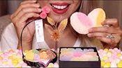 【moxie beast】助眠Kohakutou珠宝糖果,松脆糖果日本美食*不说话(2019年10月30日6时50分)