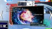【MUSYNX】Celestial Axes 6K Lv11 EX121.90% MAX-27