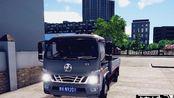 [A7解说]001 卡车人生LIFE 抢先体验 小试牛刀 开江淮轻卡 运输丝绸 杭州至富阳 短途