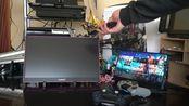 Lukos便携显示器1080P系列基础操作说明演示以17.3英寸为例