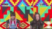 T-ara.因为你疯了.madonna.YA YA YA.KBS.音乐银行.101217