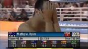 奇迹!澳洲大叔最后必须满分才能超过田亮,结果他真做到了:我赢了0.9分