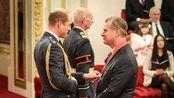【NolanFans字幕组】克里斯托弗·诺兰被授予大英帝国司令勋章后的采访【熟肉】