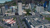 都市天际线:如何导出自己的地图让他们看起来像现实一样