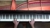 【巴赫】Paul Barton 演奏钢琴版d小调托卡塔与赋格. Toccata and Fugue in d minor, BWV 565.