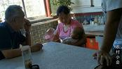 媳妇抱宝宝再去看医生,大夫的诊断给出的方案,让老公很纠结