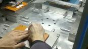 石家庄市丝印机厂家体温计测量仪器移印机验孕棒笔杆滚印机全自动丝网印刷机东莞优远印刷机厂家