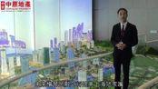 横琴-中国铁建大厦步入式沙盘介绍