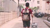 南京师范大学星镜界视频创作大赛决赛入围作品 1《受捶的我们》+sunshine组