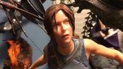 古墓丽影 Weta Workshops Lara Croft Tomb Raider Queen of the Jungle Statue Review