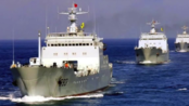 11区总结的中国海軍舰艇【現代2020】
