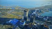 想不到安徽省的省会合肥市,竟然这么美