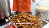 火爆襄阳的卤菜的做法及配方,火苏鸭卤菜师傅告诉你卤味制作3大技巧!