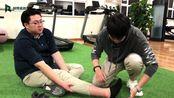 【踝关节扭伤】急性崴脚后,到底应该如何正确处理