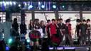 110813 仁川韩流演唱会Ending饭拍2pm。8秒版。可看到函数