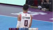 【辽篮cut】2019.11.22 辽宁本钢vs北京首钢