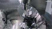 【工业机械】BHaas Automation, Inc(哈斯)-UMC-750SS 铣削中心