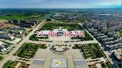 航拍:江西省抚州市