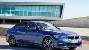 BMW 宝马 3系进化史(1975-2019)